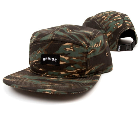 Uprise Franklin Arch 5 Panel Tiger Camo