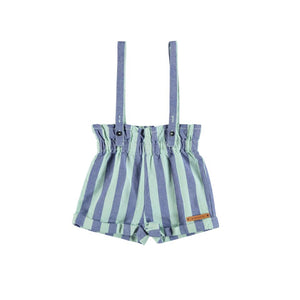 Piupiuchick Shorts With Straps