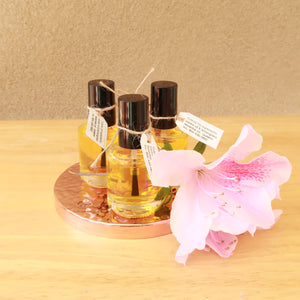 Natural Skincare Queen Nourishing Cuticle Oil