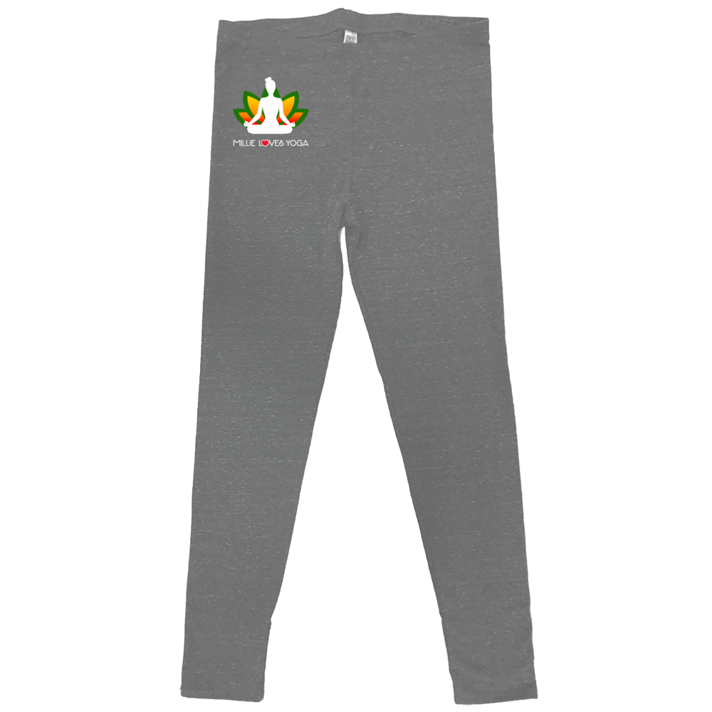 Millie Loves Yoga - Jersey Sweat Pants