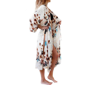 Summer Kimono, Clothing, Nordic Home Accessories, Elm & Blue, Style Life Home