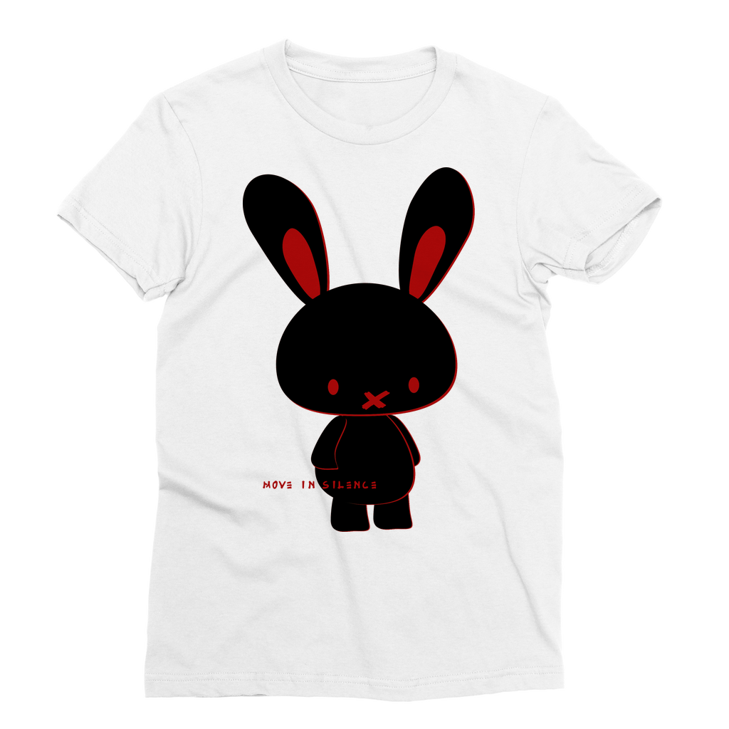Blvck Rabit Move in Silence Classic Women's T-Shirt