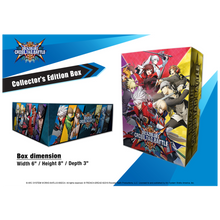 Load image into Gallery viewer, BlazBlue Cross Tag Battle Collector's Edition (Switch)