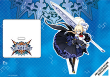 Load image into Gallery viewer, BlazBlue Cross Tag Battle Es Standee (Pre-order)