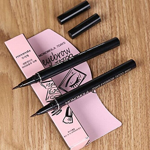 Waterproof 7 Days Eyebrow Tattoo Pen