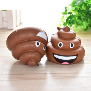 Squishy Dump Anti-Stress Toy