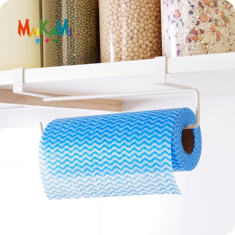 Easy Towel Roll