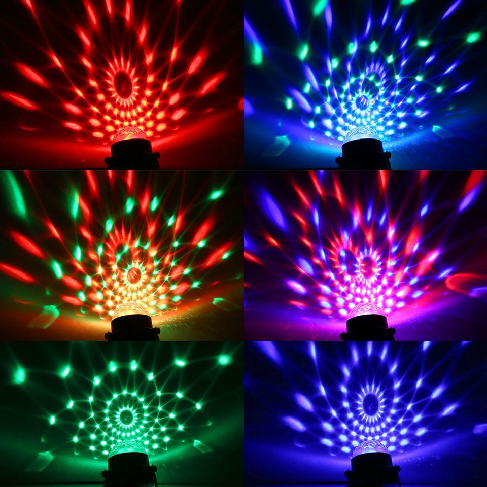 LED Party Light