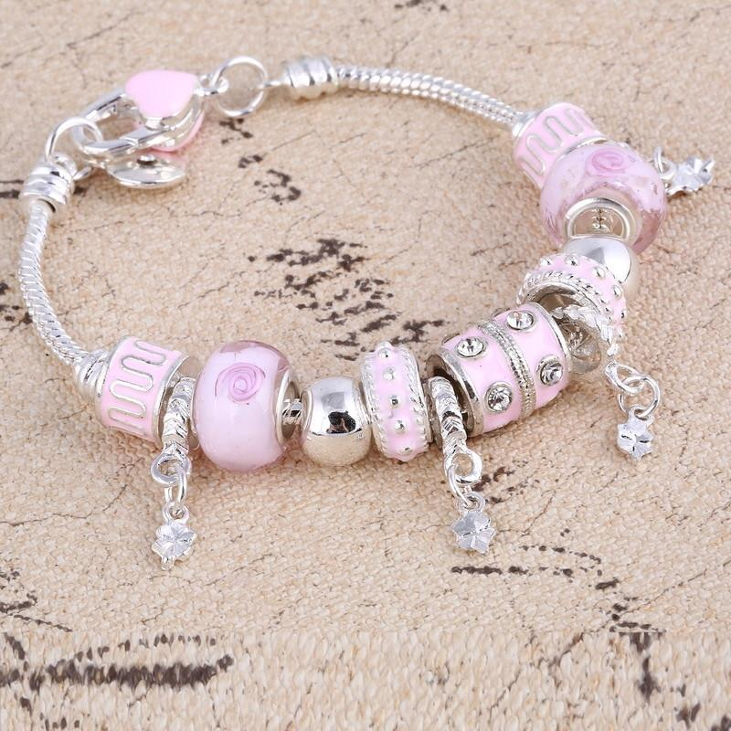 Charming Crystal Bracelet - HYGO Shop