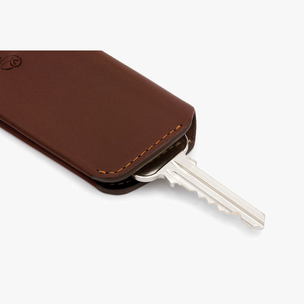 Leather Key Cover
