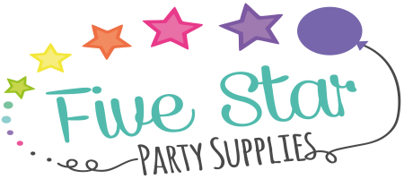 Five Star Party Supplies