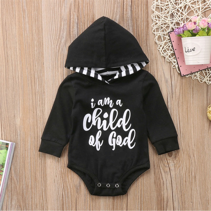 Child Of God Hoodie