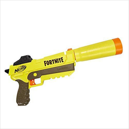 Nerf Fortnite Sp-L Elite Dart Blaster-Toy - www.Gifteee.com - Cool Gifts \ Unique Gifts - The Best Gifts for Men, Women and Kids of All Ages