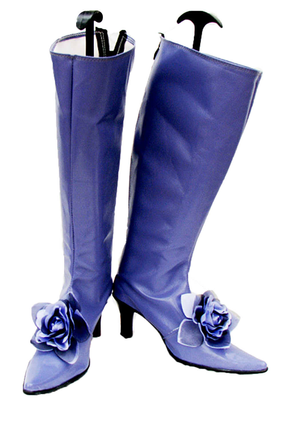 Rozen Maiden Rose quartz Cosplay Boots Shoes Custom Made