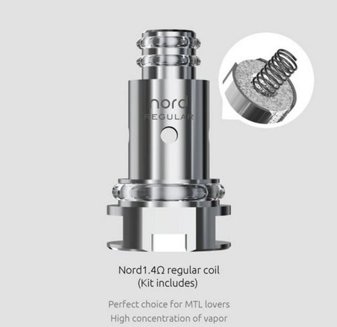 SMOK Nord Replacement Coil (1/5pcs)