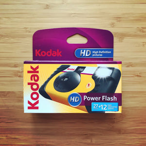 KODAK HD POWER FLASH 800/39 EXP