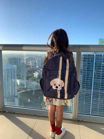 2019 FCP x Oliviaumma Cavapoo Backpack