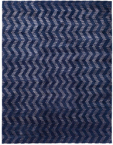 Handknotted Vetra Rug Area Rug 8 X 10 - T302-IN-402-8X10