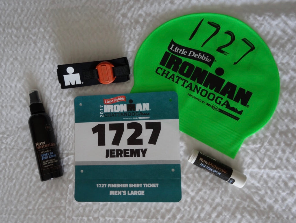 The Journey to Ironman Becomes a Way of Life