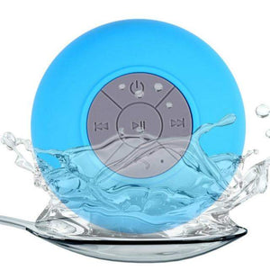 Waterproof Wireless Bluetooth Speaker - thema cave