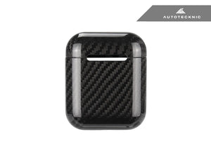 Shop AutoTecknic Dry Carbon Case - AirPods | AirPods 2 - AutoTecknic
