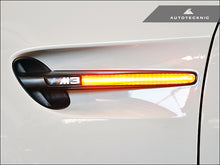 Shop AutoTecknic Clarity 24 LED Fender Turn Signal - BMW E90 M3 | E92 M3 | E93 M3 - AutoTecknic