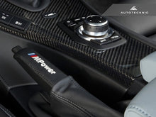 Shop AutoTecknic Replacement Carbon Fiber Interior Trim Kit - E92 M3 Coupe - AutoTecknic