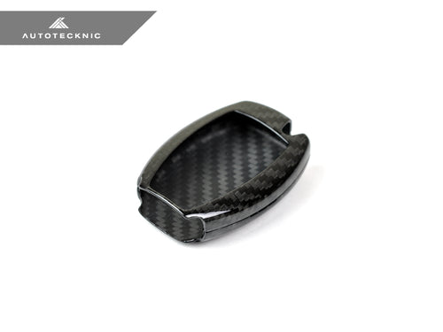 Shop AutoTecknic Dry Carbon Key Case - Mercedes-Benz Various Vehicles - AutoTecknic