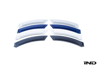 IND Painted Front Reflector Set - E92/ E93 3-Series