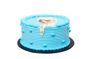 Special Print 7-inch Cake