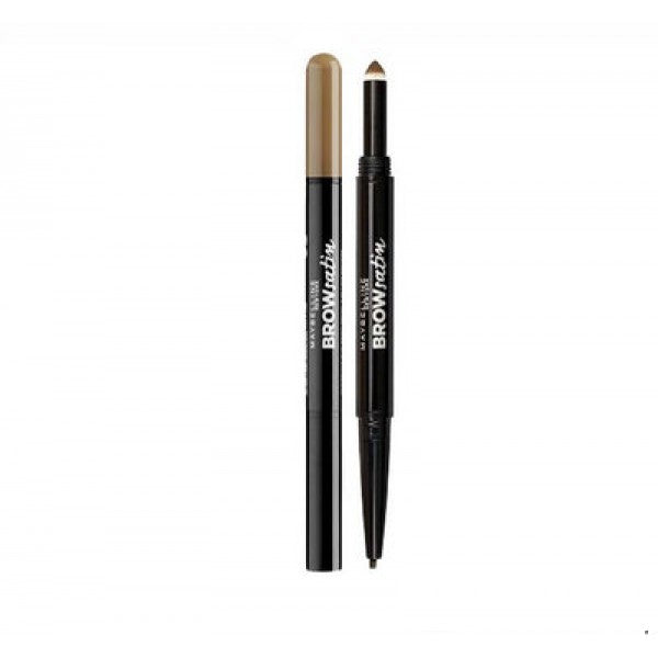 Maybelline New York Brow Satin 100Ml