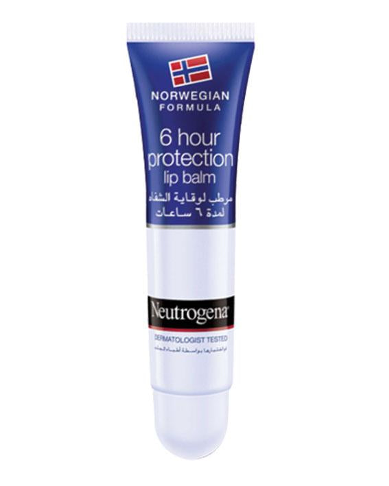 Neutrogena Norwegian Formula Lip Moisturizer Balm 15 ml