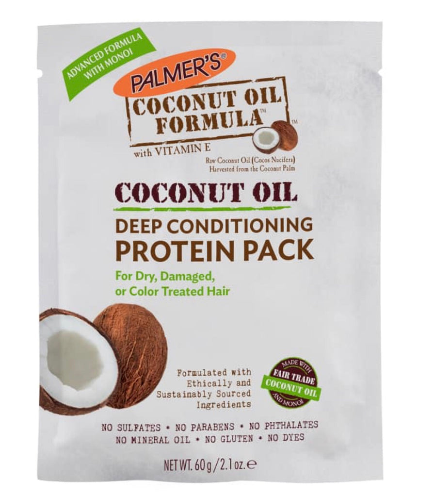 Palmer's Coconut Protein Pack