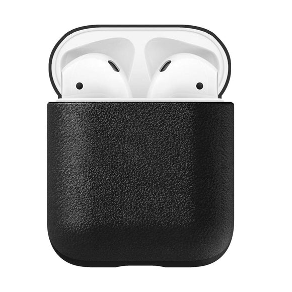 Nomad Airpods Rugged Case 真皮 Airpods 保護殼 - UNWIRE STORE