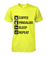 Pindaloo Repeat Shirt
