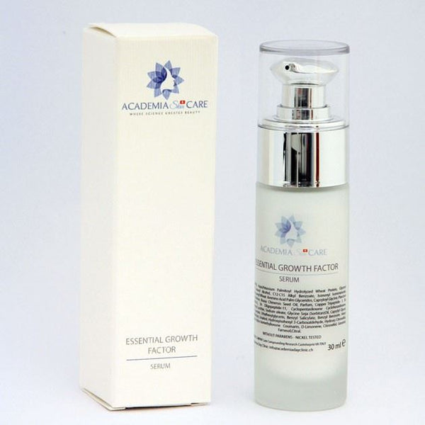 ESSENTIAL GROWTH FACTORS SERUM