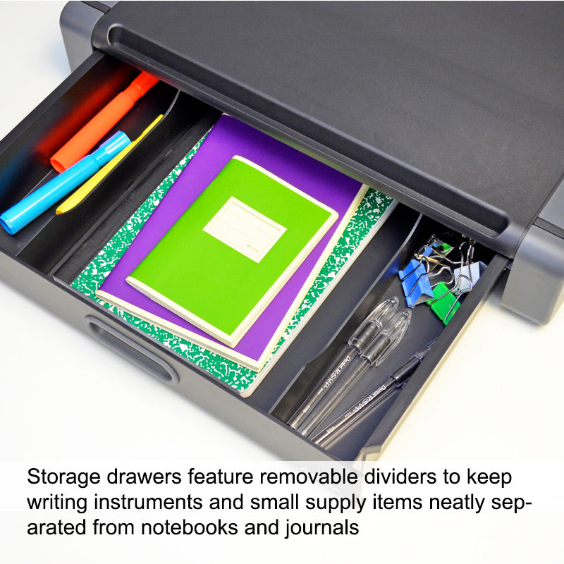 Deluxe Stacking Drawers
