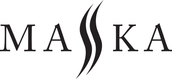 Maska is a Canadian retailer. All the items that Maska carries are imported directly from Italy, and are ready-to-wear.