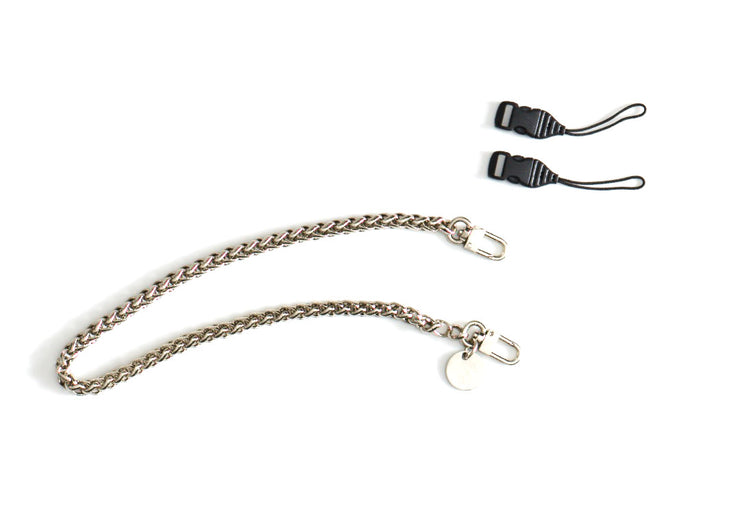 Lara MINI Chain Strap