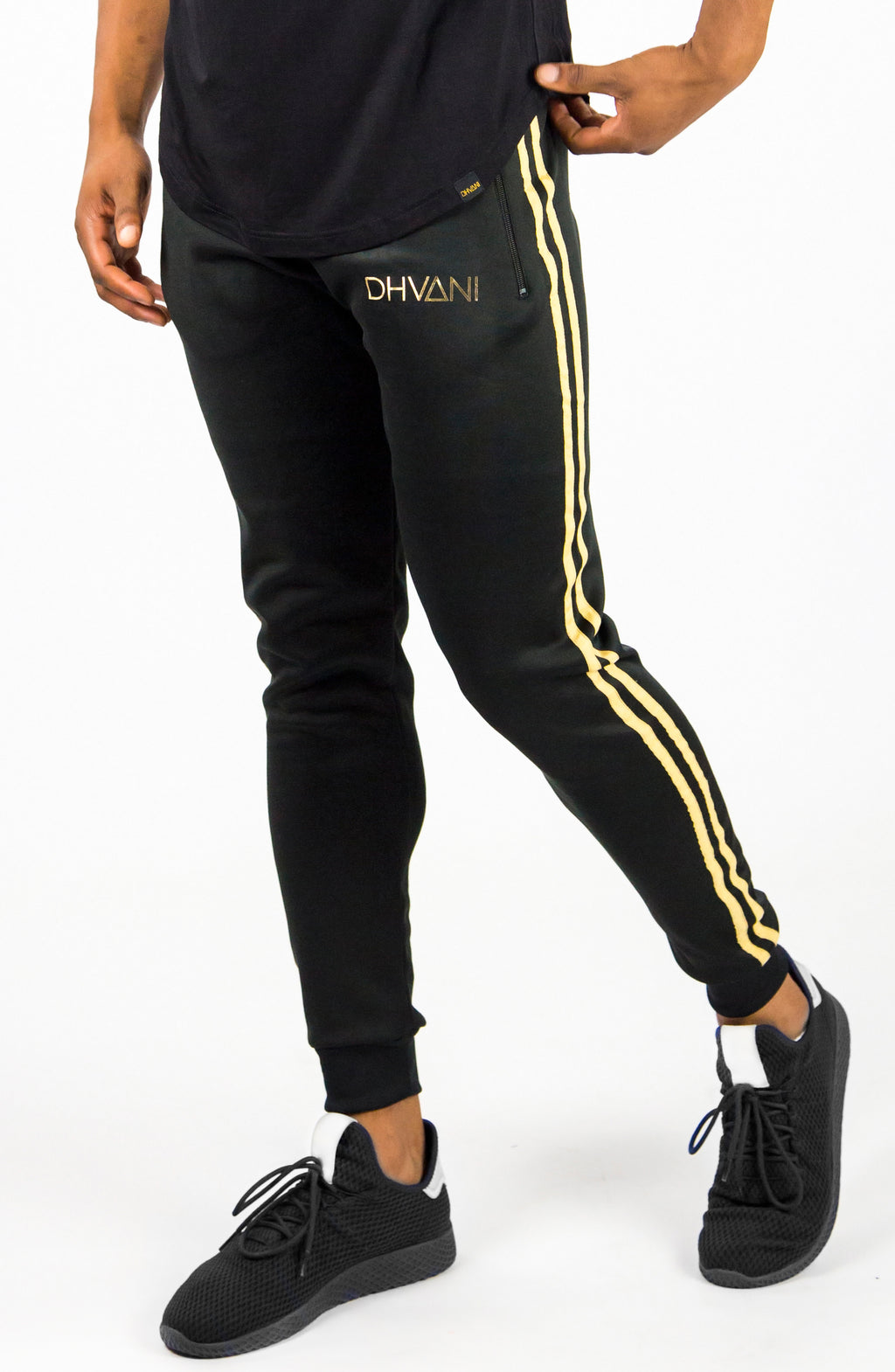 Manchester Track Pants