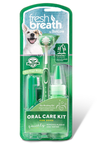 Oral Care Kit - For Dogs