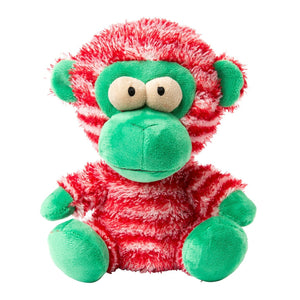 Bubbles the Xmas Monkey