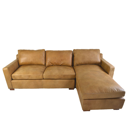 Colorado Sectional Leather