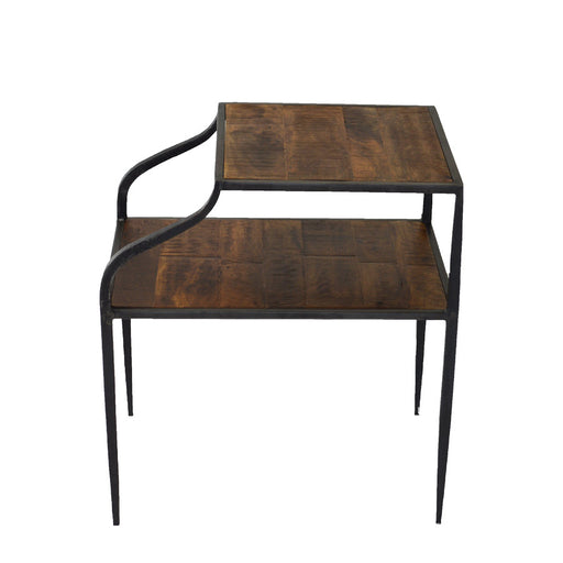 Natalie End Table