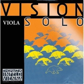 Thomastik-Infeld - Vision Solo Viola Strings