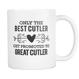 Best to Great Cutler Coffee Mug