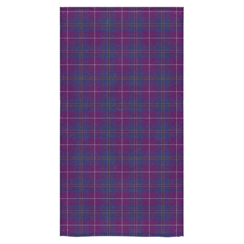 Pride of Glencoe Tartan Towel TH8