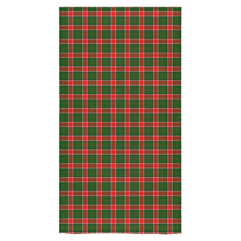 Image of Pollock Modern Tartan Towel TH8