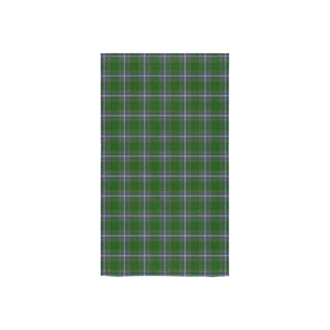 Pringle Tartan Towel | scottishclans.co