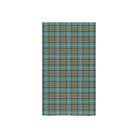 Image of Paisley District Tartan Towel | scottishclans.co